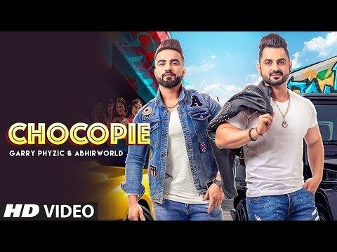 Chocopie: Garry Phyzic, Abhirworld (Full Song) Saurrabh Bhatia | Latest Punjabi Songs 2019