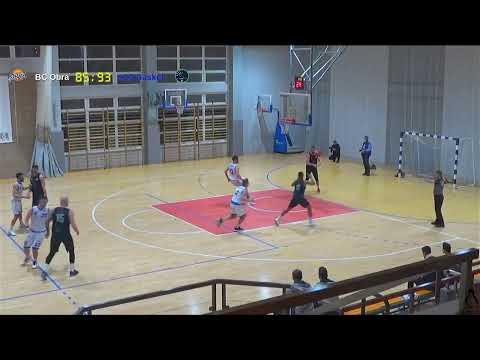 Wideo1: BC Obra - Basket Nysa 85:95