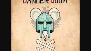 """Sample Love: Sven Libaek & DangerDoom--""""Misty Canyon/Basket Case"""""""