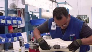 Video: Ossur CTi Custom Knee Brace