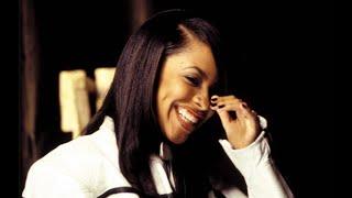 Aaliyah ft Drake -Enough Said [MUSIC VIDEO]