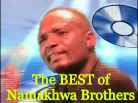 The Best of Namakhwa Brothers -DJChizzariana