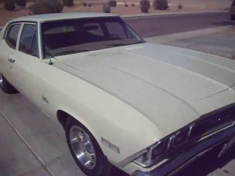 Video of '68 Chevelle Malibu - HGJC