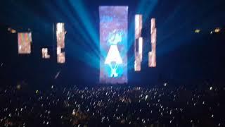 The Last Dancer (Intro Edit) - Armin Van Buuren (Live @ Fun Radio Ibiza Experience 2018)