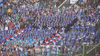 2018 選抜高校野球 近江 応援メドレー
