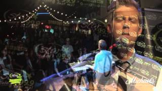 Star 99.9 Michaels Jewelers presents Andrew McMahon In The Wilderness - High Dive