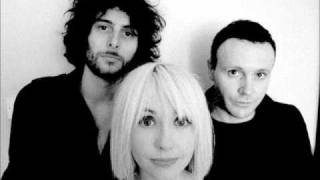 The Joy Formidable - The Everchanging Spectrum of a Lie