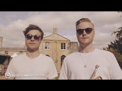 Contexte - Wedding DJ Duo