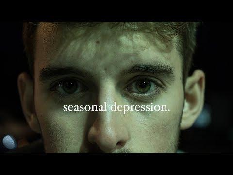 seasonal depression - a short film