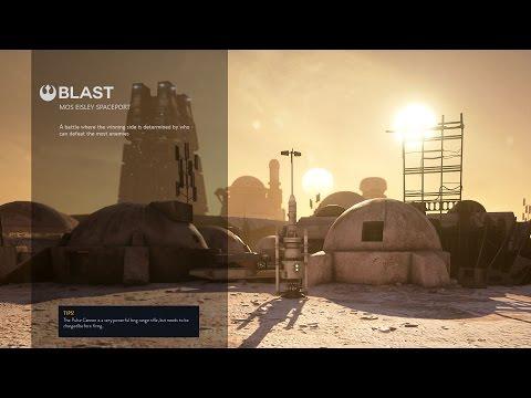Mos Eisley Map Confirmed Star Wars Battlefront