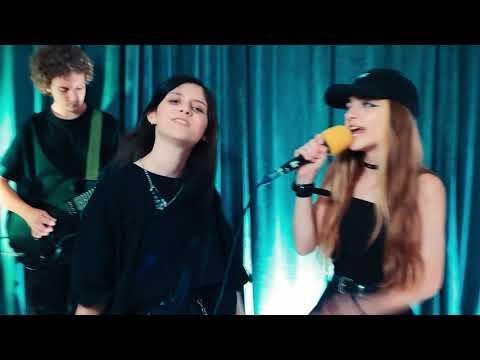 ЩЕ - Поліна (Бумбокс cover) | SBB2021