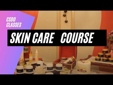 Online Cream Making Course