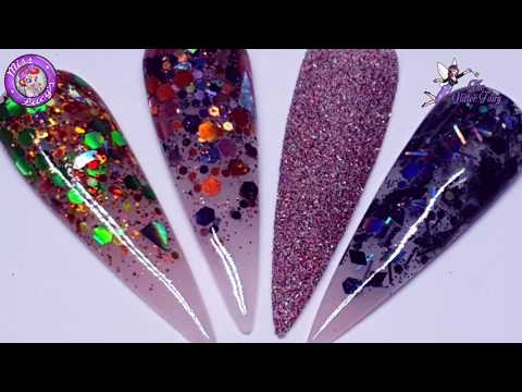 Hocus Pocus | Product Video | The Glitter Fairy