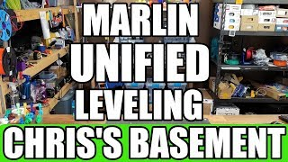 Marlin Unified Bed Leveling - How To - Chris's Basement
