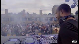 <span>DJ Glasse</span> - dj set @ Wisłoujście 2018