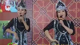 Шіңгіл ауданы Арал ауылы Қытайдағы