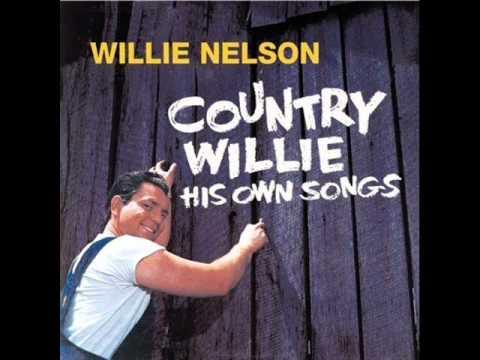 Willie Nelson - Hello Walls
