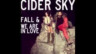 Cider Sky - We Are In Love (JERC remix)