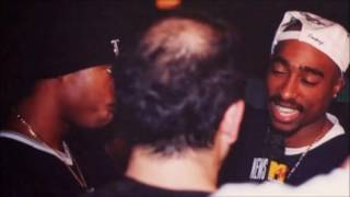 2Pac - Pain (ft. Stretch) (Thug Life Version) (Best, Quality)