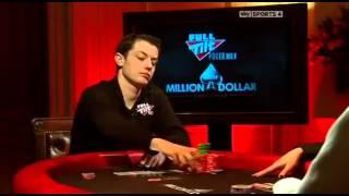 Игра в покер на 1000000$