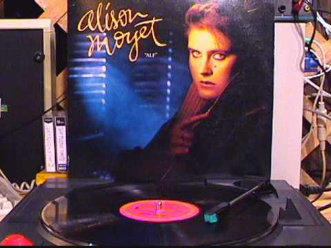 Invisible (Song) by Alison Moyet