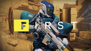 מוד חדש ונשק חדש מגיעים ל־Destiny 2!