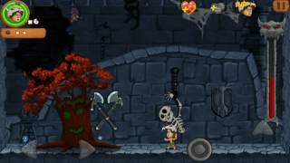 Jungle Adventures 2: LOST JUNGLE | S - 9 | DARK URAKA | ...Gameplay (Free Game On Android)