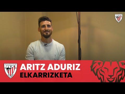 🎙️ Aritz Aduriz | Seis meses después