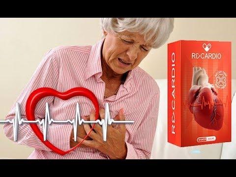 Lazolvanas ir hipertenzija
