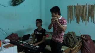 Tiếng đàn Ta Lư Piano  Sáo Trúc Cực Hay