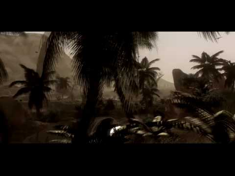 Видео № 0 из игры Far Cry 2 [PS3]