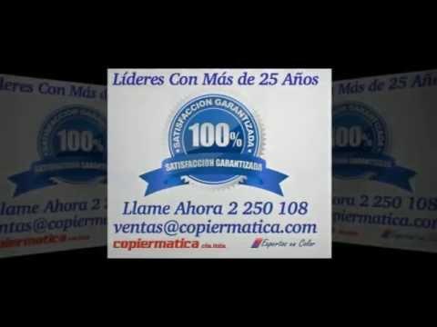Renta De Copiadoras Ricoh Manta, Manabí Ecuador Impresora Color Multifuncional Xerox|Sharp|Canon