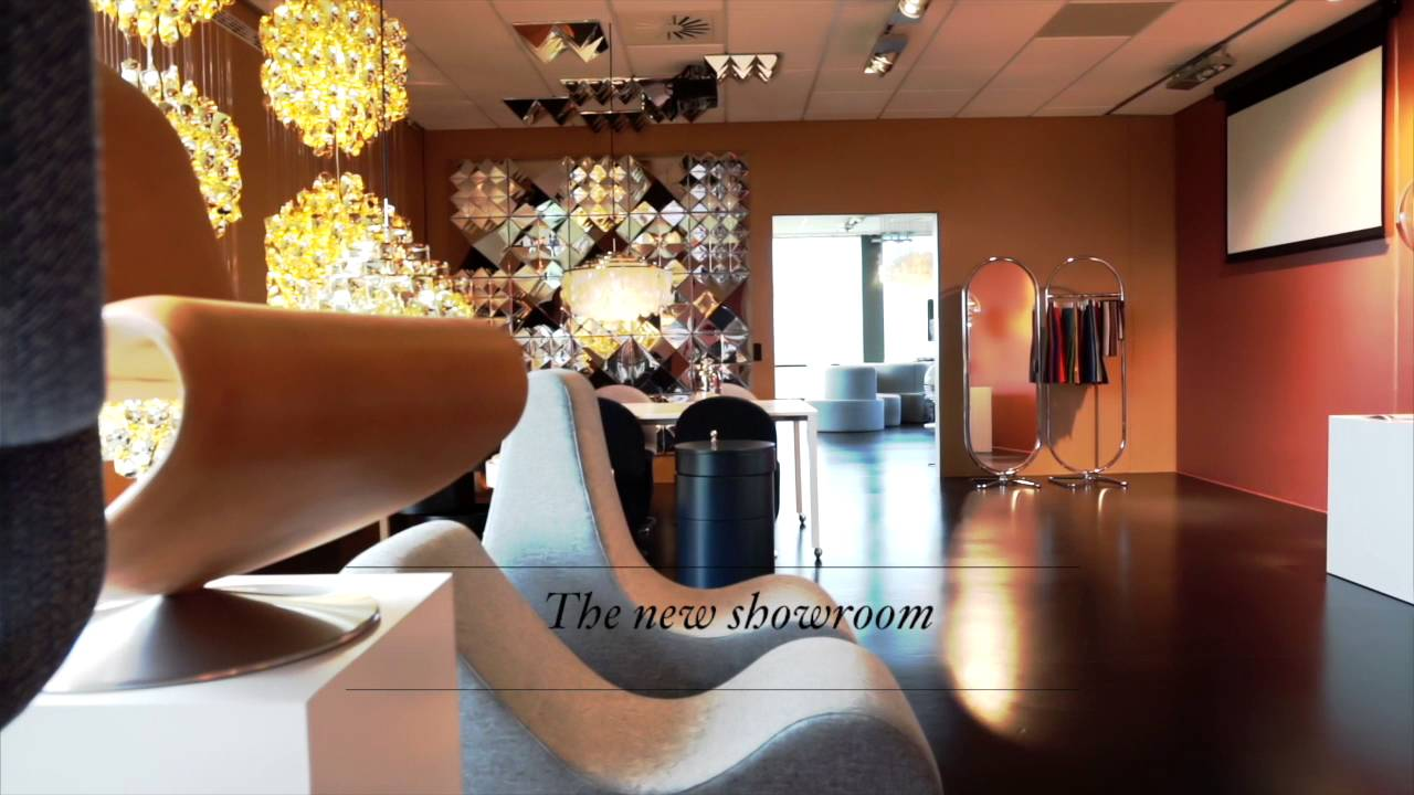 Flügger farver - En hyldest til en farverig designer