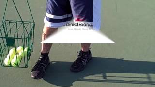 Tennis Ball Pick-up 95 video