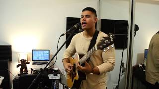 Sexual Healing   Marvin Gaye Cover By Noah Fonoti