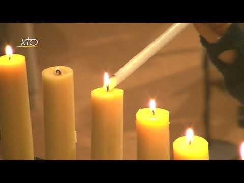 Vêpres et messe du 12 décembre 2020 à St-Gervais