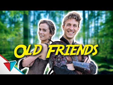 Staří přátelé – kouzlo World of Warcraft Classic