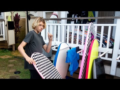 What Youth: Off Beat Curren Caples