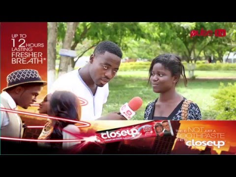 "PulseTV Presents: Season 3 of ""Think You're Smart"" [Episode 1]"