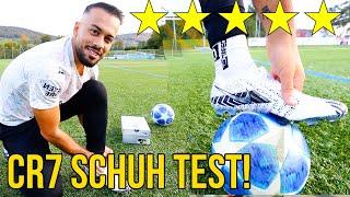 Ich teste den neuen 300€ Nike Mercurial Fussballschuh!