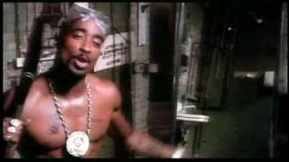 2Pac - Toss It Up