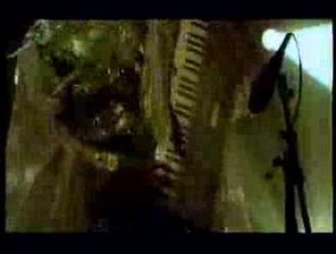 Jimi Tenor - Black Hole online metal music video by JIMI TENOR