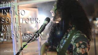 Kylle Thomasson - The Indigo Soul Tour, San Diego