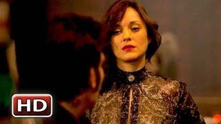 Blood Ties (2013) Video