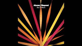 Above & Beyond 'Sun & Moon' - Record Of The Week on TATW ep. #357