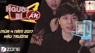 [VBIZ PAPARAZZI] Khách mời Trịnh Thăng Bình & Nam Em