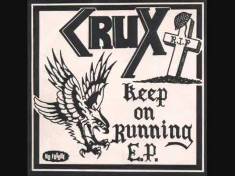 CRUX - Keep On Running