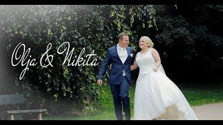 Hochzeitsvideo von Olja & Nikita in Wuppertal.