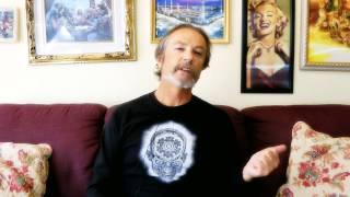 Steve says ... DMT