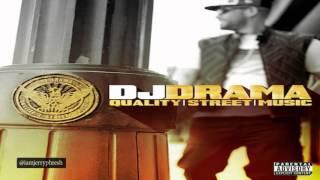 Pledge Of Allegiance - DJ Drama (Feat. Wiz Khalifa, Planet VI & B.o.B)